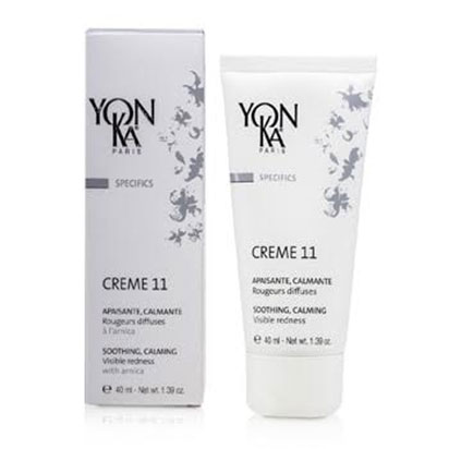 Spa Muanri West Island Featured Product | Crème 11 Yon-Ka