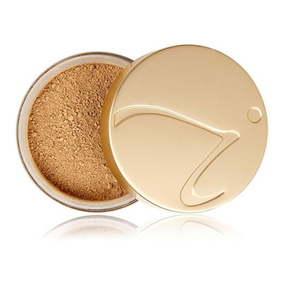 Spa Muanri West Island Featured Product | Jane Iredale Loose Powder Base