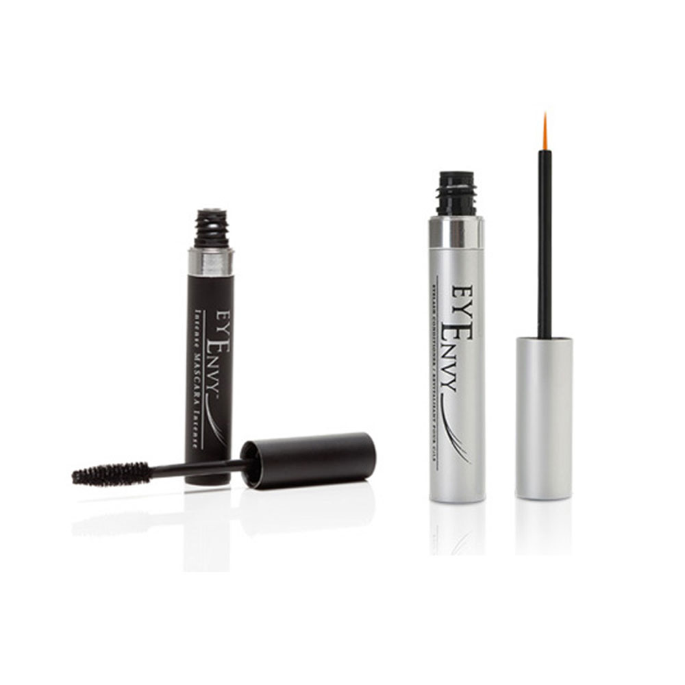 EyEnvy - Intense Mascara & Conditioner | Spa Muanri West Island