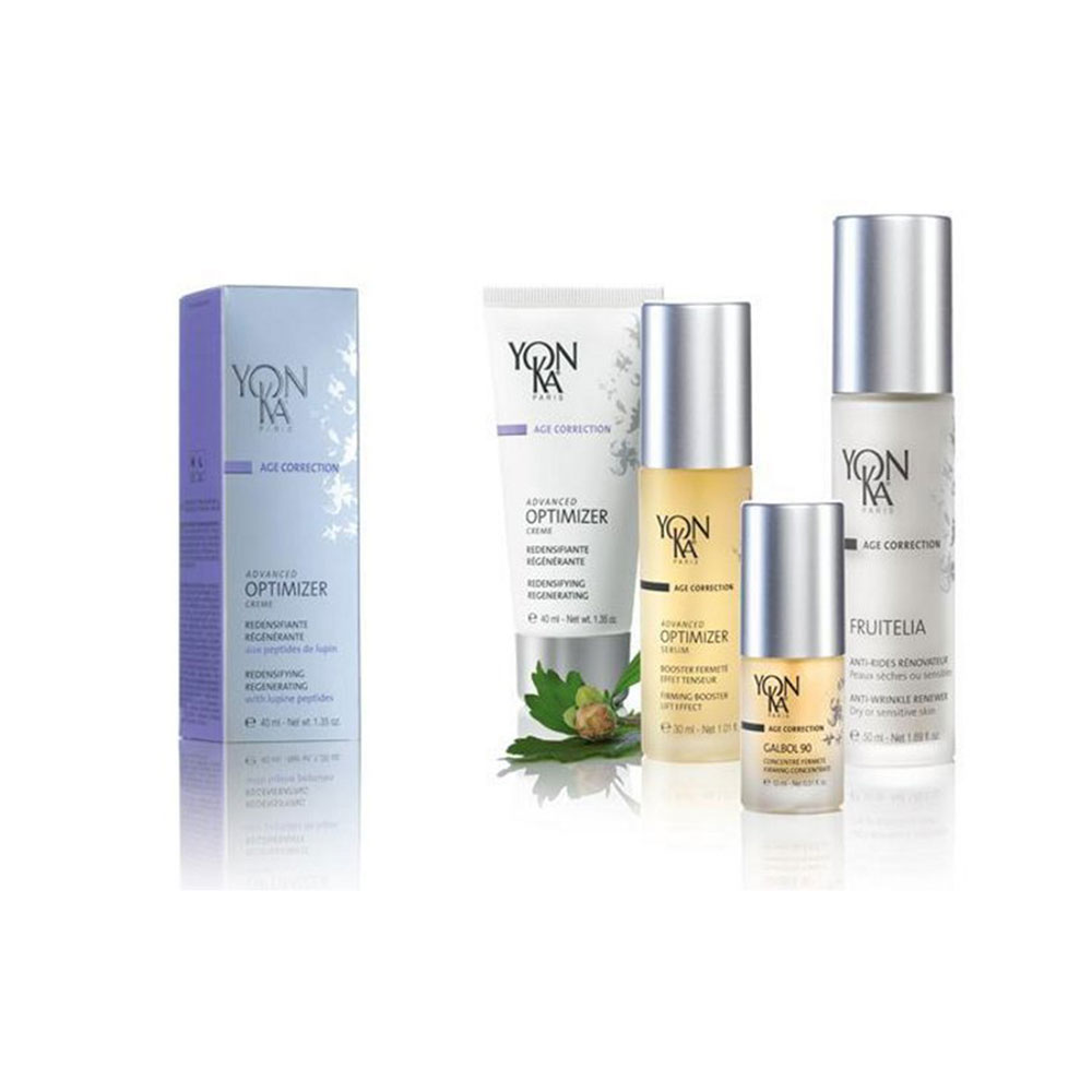 Yon-Ka Paris - Skin Care Line | Spa Muanri West Island