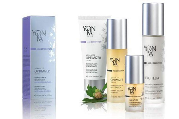Yon-Ka Package | Spa Munari in the West Island | Products