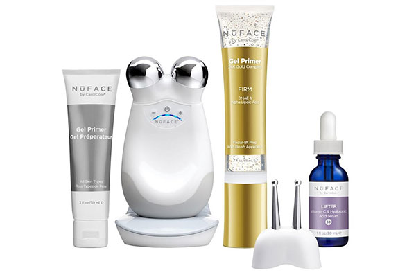 Nuface | Spa Munari in the West Island | Products